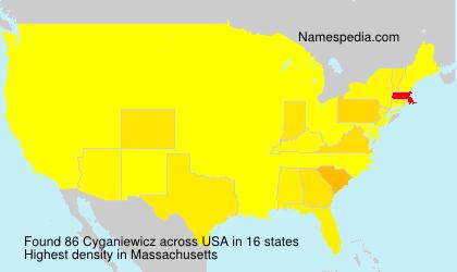 Cyganiewicz