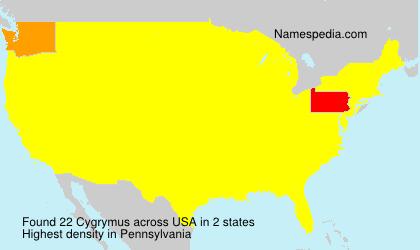 Cygrymus