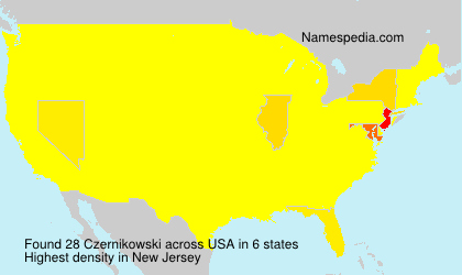 Czernikowski