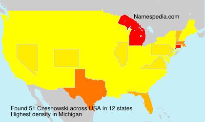 Czesnowski
