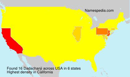 Dadachanji