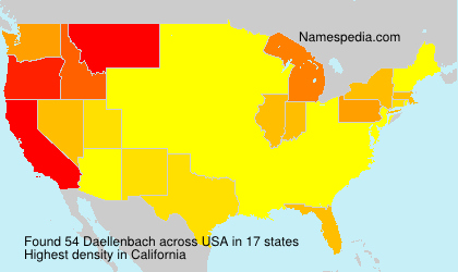 Daellenbach