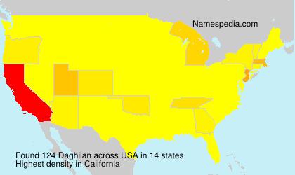 Daghlian