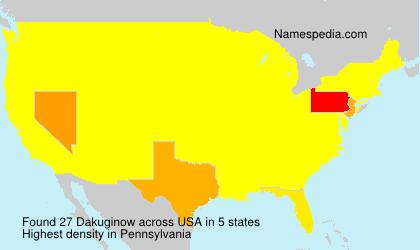Dakuginow