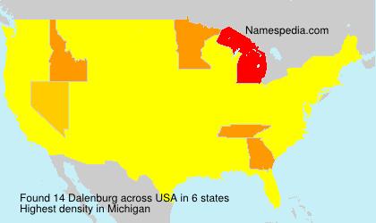 Dalenburg