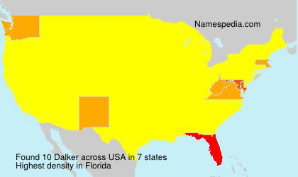 Dalker