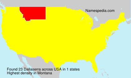 Dallaserra