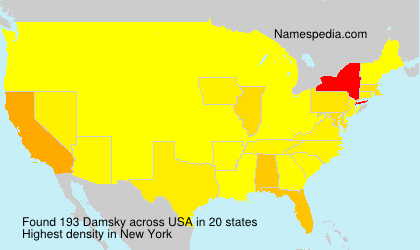 Damsky