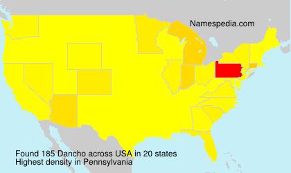 Dancho