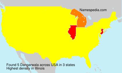 Dangarwala