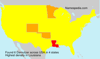 Darnutzer - USA