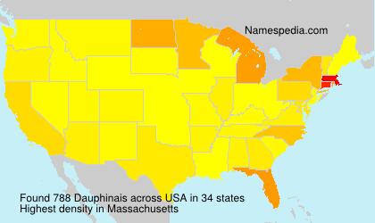 Dauphinais