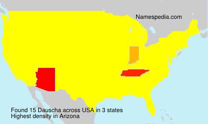 Dauscha