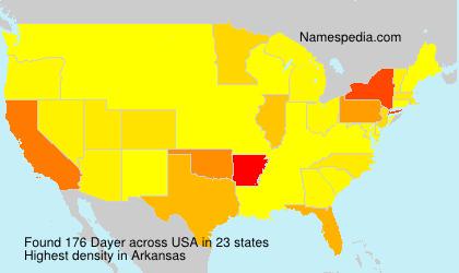 Dayer