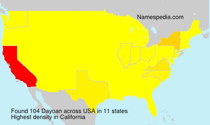 Dayoan