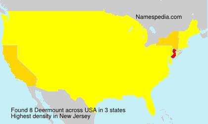 Deermount