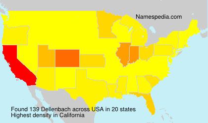 Dellenbach