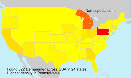 Derhammer
