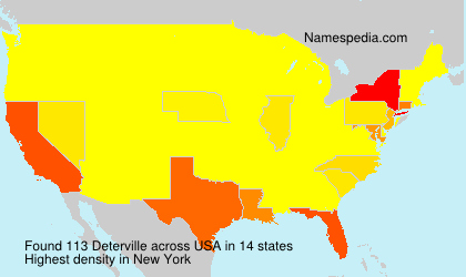 Deterville