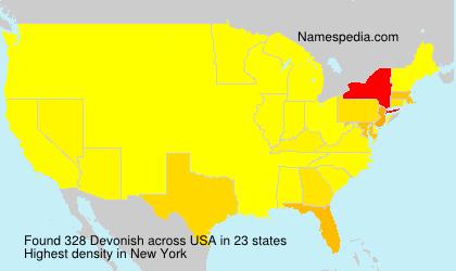 Devonish