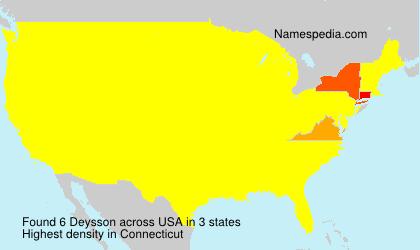 Deysson