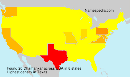 Dhamankar