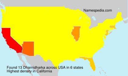 Dharnidharka