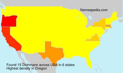 Dichmann