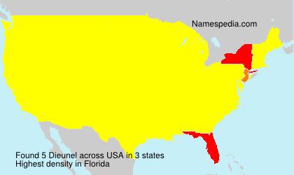 Dieunel - USA