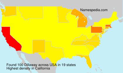 Dillaway
