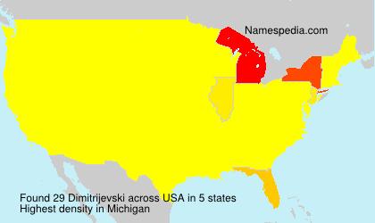 Dimitrijevski
