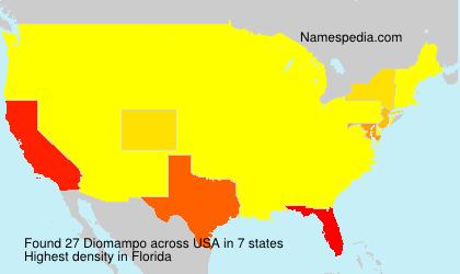 Diomampo