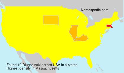 Dlugosinski