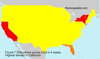 Dobrushina