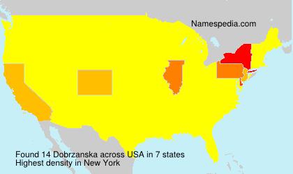 Dobrzanska