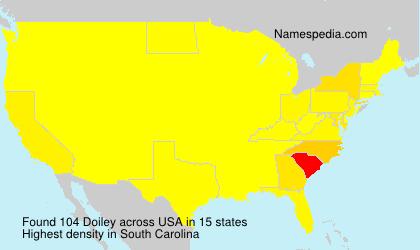 Doiley