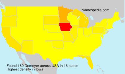 Domeyer