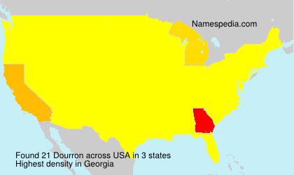 Dourron