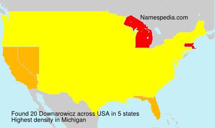 Downarowicz