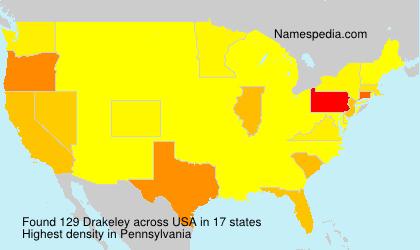 Drakeley