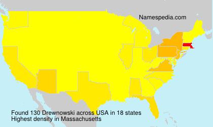 Drewnowski