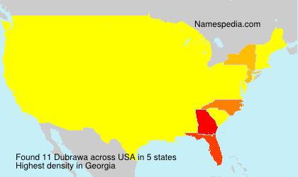 Dubrawa