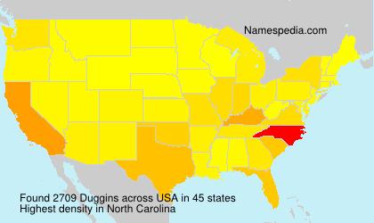Duggins