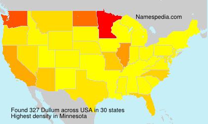Dullum