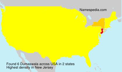 Dumaswala