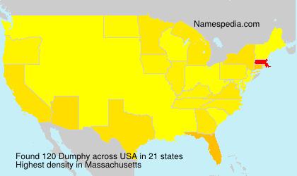 Dumphy