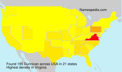 Dunnivan