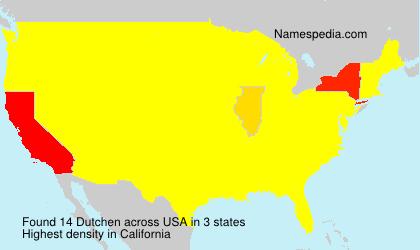 Dutchen