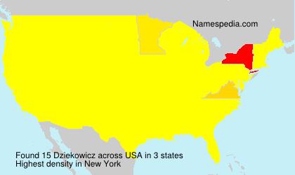 Dziekowicz