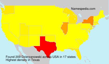 Dzierzanowski